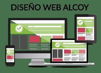 Diseño y programación web en Alcoy.