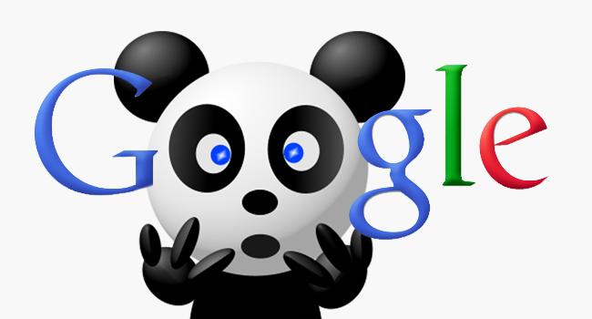 ¿Y panda, qué es?