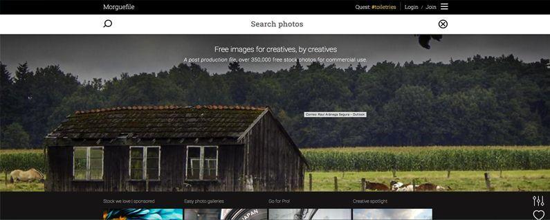 Super galeria de imágenes gratuitas y sin derechos de autor en morguifile.