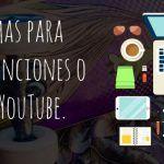 6 programas para descargar canciones o vídeos de YouTube.
