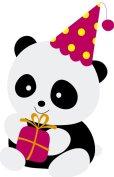 Radiola manda sobre el Panda