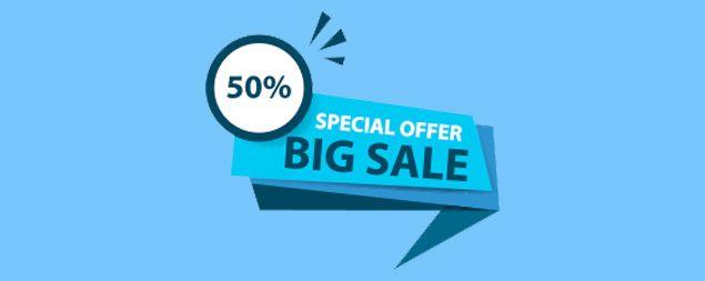 Ofertas especiales y campañas periódicas