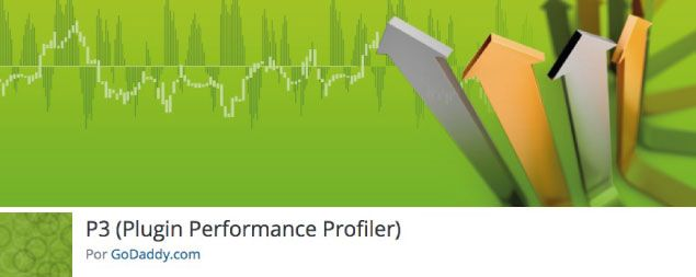 P3 plugin performance profiler