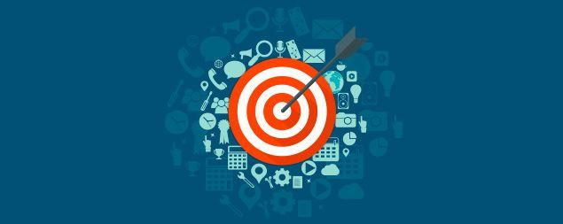 Segmentar correctamente el target (objetivo) y enviar emails personalizados