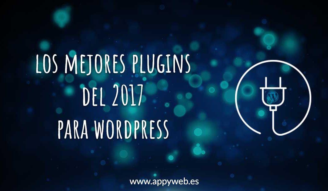 Los mejores plugins de WordPress en 2018 y sus funcionalidades