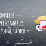 Los 6 consejos SEO fundamentales para posicionar tu web