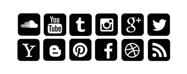 Elegir las mejores redes sociales