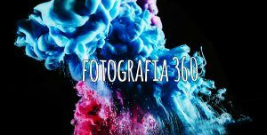 La fotografía 360 brinda elegancia y estilo a tu sitio