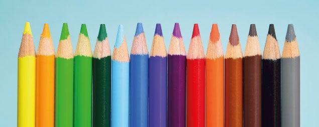 Elegir bien el color