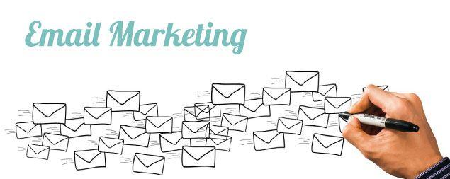 Enviar publicidad por email los principales errores que debemos evitar