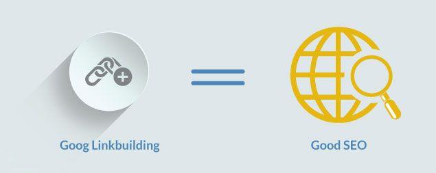Linkbuilding de calidad