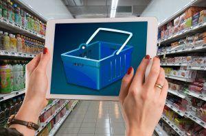 Los clientes podrán conocer y apreciar ampliamente tus productos como si estuvieran en tu tienda
