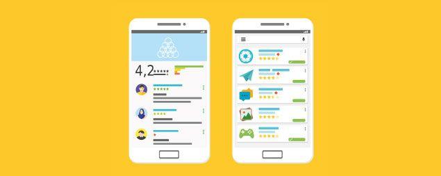 La app debe tener un buen aspecto, pero al mismo tiempo ser fácil de utilizar sin necesidad de explicaciones ni tutoriales