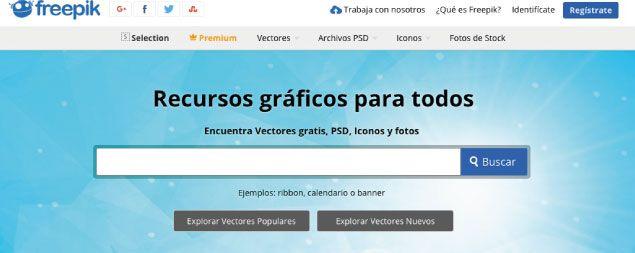Freepik ofrece fotos, iconos, PSDs y archivos vectoriales.