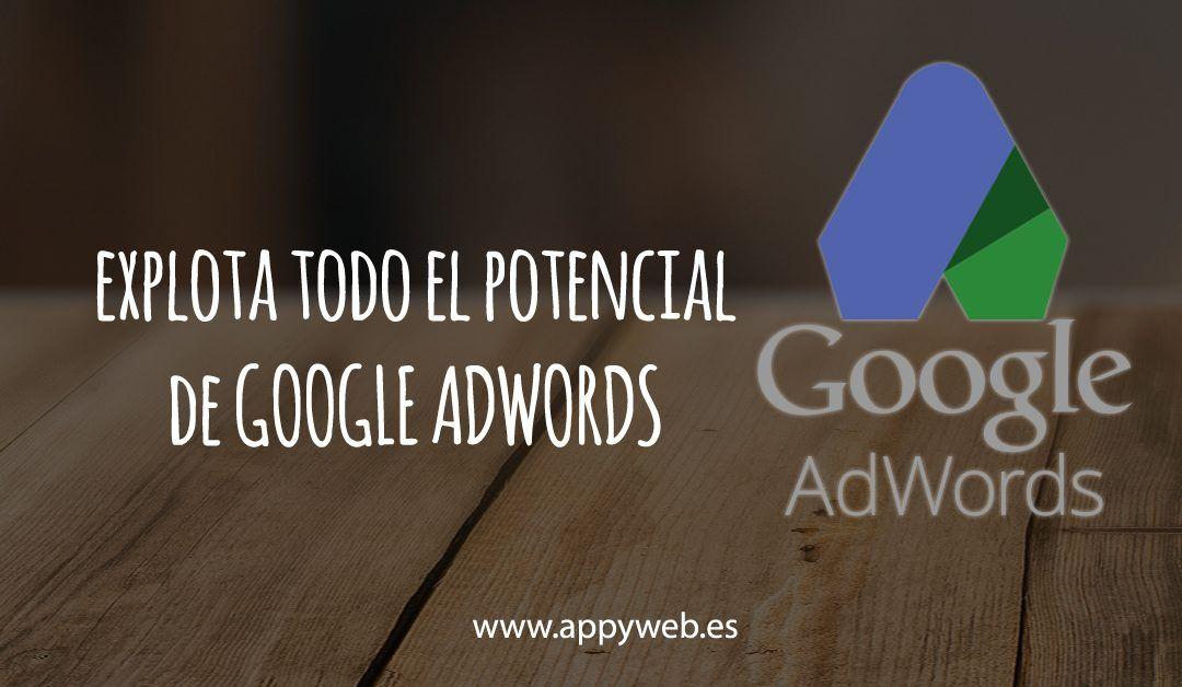 Los mejores consejos para tus campañas de Google Adwords