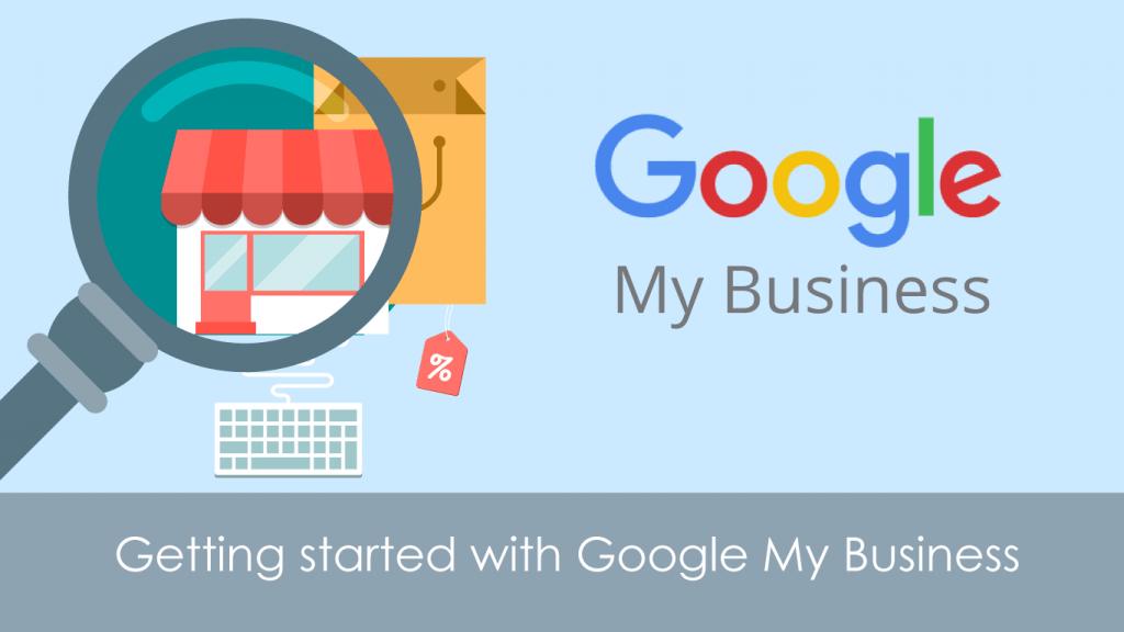 Google My Business está sincronizado con Google Maps y Google +, su propia red social
