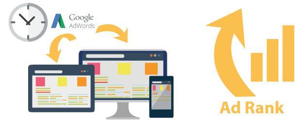 Concentrar los anuncios en los momentos donde reciben más clics permitirá que aumente su relevancia