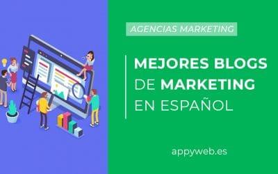 Los mejores Blogs de Marketing Digital en español