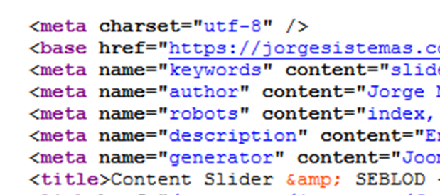 ejemplo de metadatos