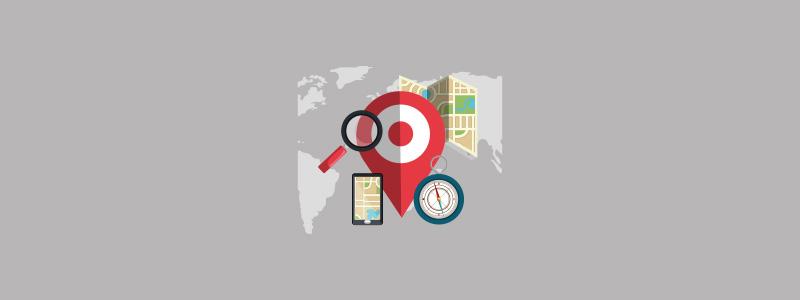 Geolocalizar las imágenes
